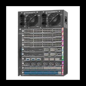 Шасси Cisco Catalyst WS-C4510R