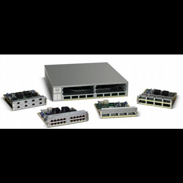 Коммутатор Cisco Catalyst WS-C4900M