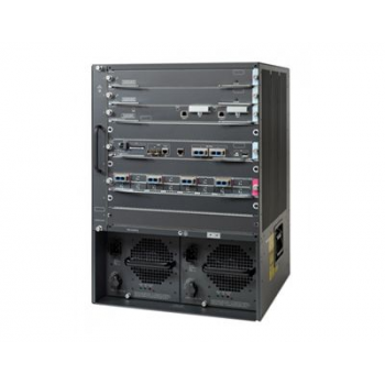 Шасси Cisco Catalyst WS-C6509-E