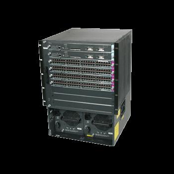 Шасси Cisco Catalyst WS-C6509