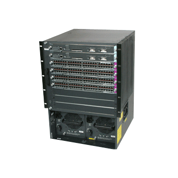 Шасси Cisco Catalyst WS-C6509