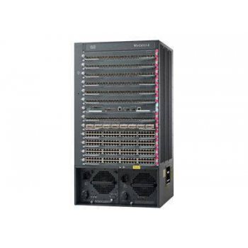 Шасси Cisco Catalyst WS-C6513