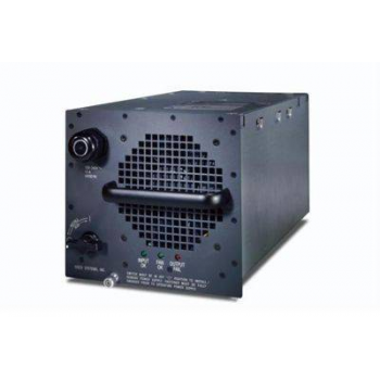 Блок питания Cisco Catalyst WS-CAC-4000W