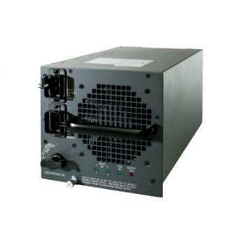 Блок питания Cisco Catalyst WS-CAC-6000W