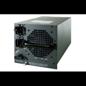 Блок питания Cisco Catalyst WS-CAC-6000W