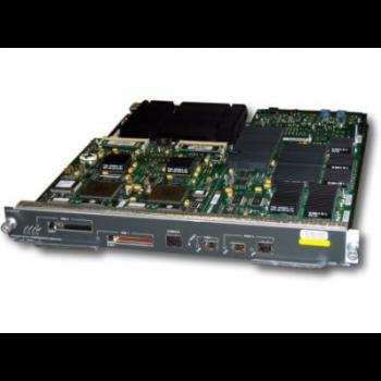 Модуль Cisco Catalyst WS-SUP720-3B (PFC3B,MSFC3)