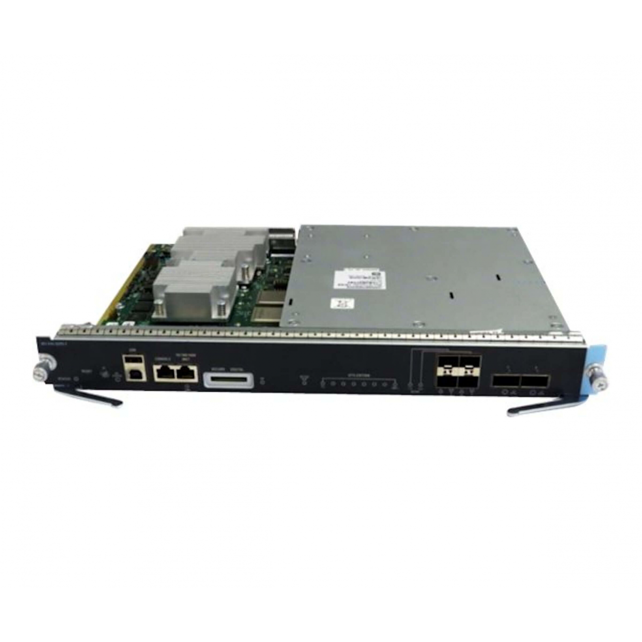 Модуль Cisco Catalyst WS-X45-SUP9-E