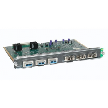 Модуль Cisco Catalyst WS-X4606-X2-E