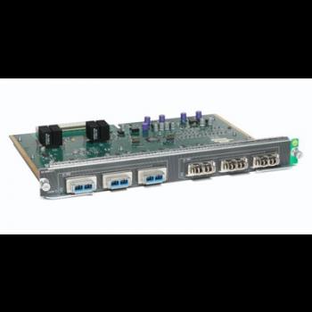 Модуль Cisco Catalyst WS-X4606-X2-E