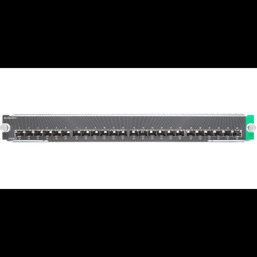 Модуль Cisco Catalyst WS-X4624-SFP-E