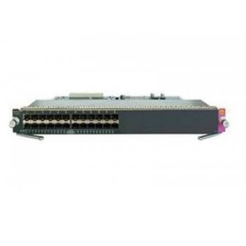 Модуль Cisco Catalyst WS-X4724-SFP-E