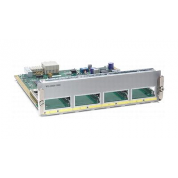 Модуль Cisco Catalyst WS-X4904-10GE