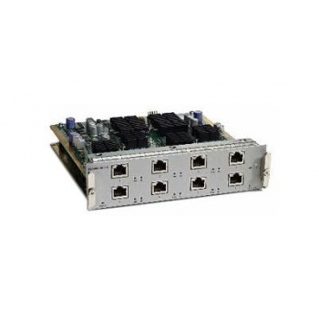 Модуль Cisco Catalyst WS-X4908-10G-RJ45