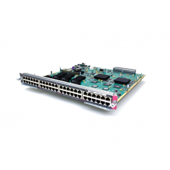Модуль Cisco Catalyst WS-X6148-GE-TX