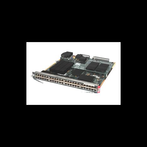 Модуль Cisco Catalyst WS-X6148A-GE-45AF