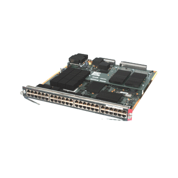 Модуль Cisco Catalyst WS-X6148A-GE-TX