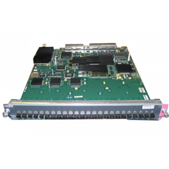 Модуль Cisco Catalyst WS-X6524-100FX-MM