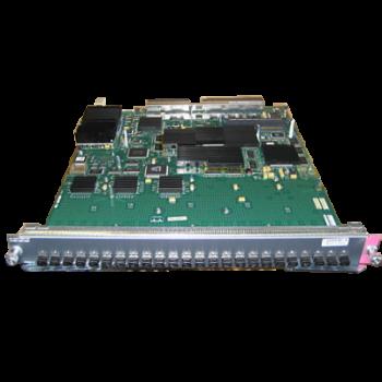 Модуль Cisco Catalyst WS-X6524-100FX-MM