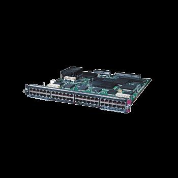 Модуль Cisco Catalyst WS-X6548-GE-TX
