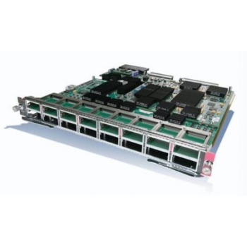 Модуль Cisco Catalyst WS-X6716-10G-3C