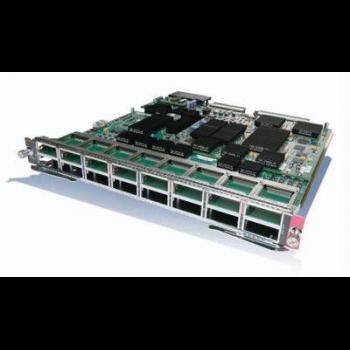 Модуль Cisco Catalyst WS-X6716-10G-3CXL
