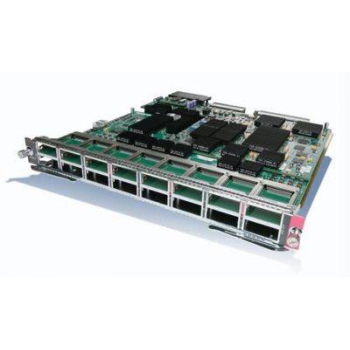Модуль Cisco Catalyst WS-X6716-10G-3CXL