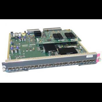 Модуль Cisco Catalyst WS-X6724-SFP