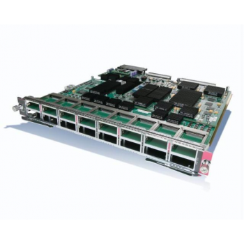 Модуль Cisco Catalyst WS-X6816-10G-2TXL