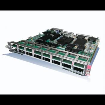 Модуль Cisco Catalyst WS-X6816-10G-2TXL