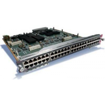 Модуль Cisco Catalyst WS-X6848-TX-2T