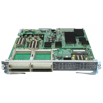 Модуль Cisco Catalyst WS-X6904-40G-2T