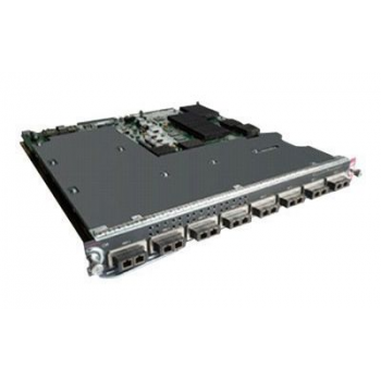 Модуль Cisco Catalyst WS-X6908-10G-2TXL