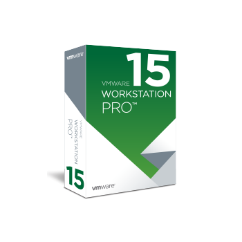 Лицензия VMware Workstation 15 Pro для Linux и Windows