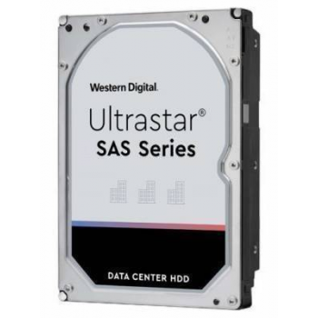 """Жесткий диск WD Ultrastar DC HC330 10TB 7.2k SAS 12Gb/s 256Mb 512E 3.5"""""""