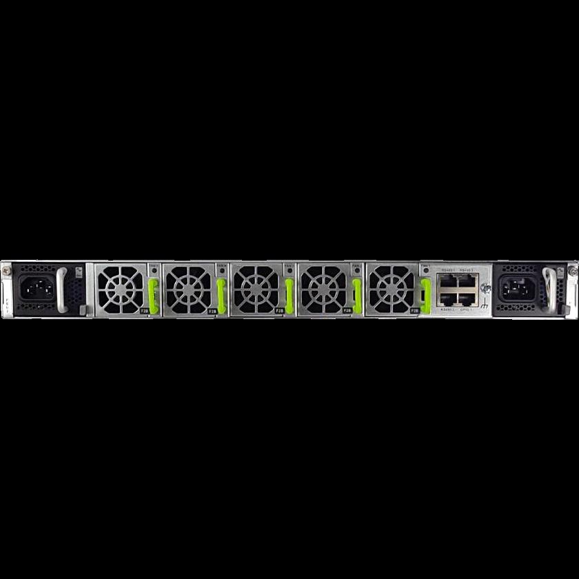 Bare-metal коммутатор Edgecore Wedge100BF-32X, 220VAC, AFO