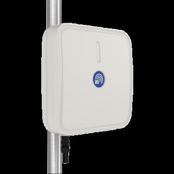 Антенна секторная WIBOX 5,1 - 5,9 ГГц, 19dBi, 45°