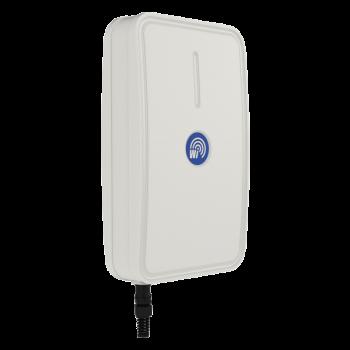 Антенна секторная WiBOX dual band, 2,4 - 2,5 ГГц и 5,1 - 5,85 ГГц, 17dBi, 90°, VH
