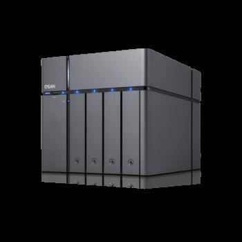 NAS-сервер Qsan XCubeNAS XN3004T-EU
