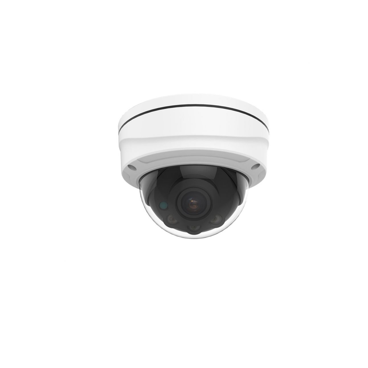 IP-камера уличная антивандальная купольная XNV-6080P