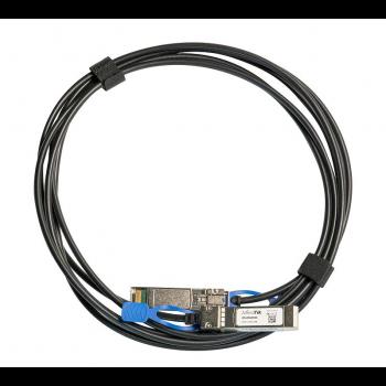 Модуль SFP/SFP+/SFP28 Direct Attach, дальность до 1м