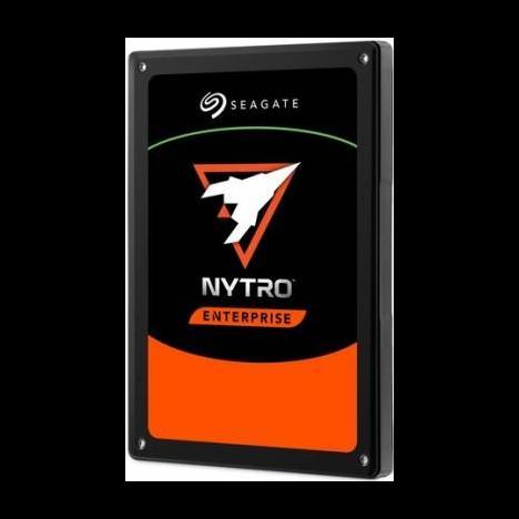 "Накопитель SSD Seagate Nytro 3331, 1920Gb, SAS, eTLC, 2,5"""