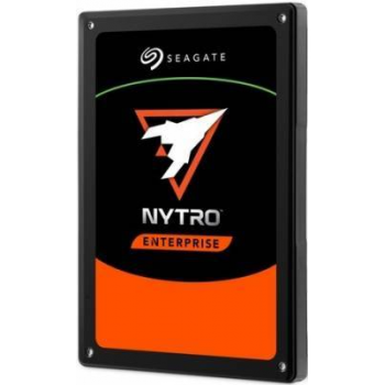 "Накопитель SSD Seagate Nytro 3531, 3200Gb, SAS, eTLC, 2,5"""
