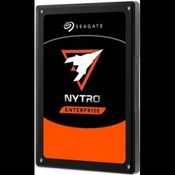 "Накопитель SSD Seagate Nytro 3331, 3840Gb, SAS, eTLC, 2,5"""