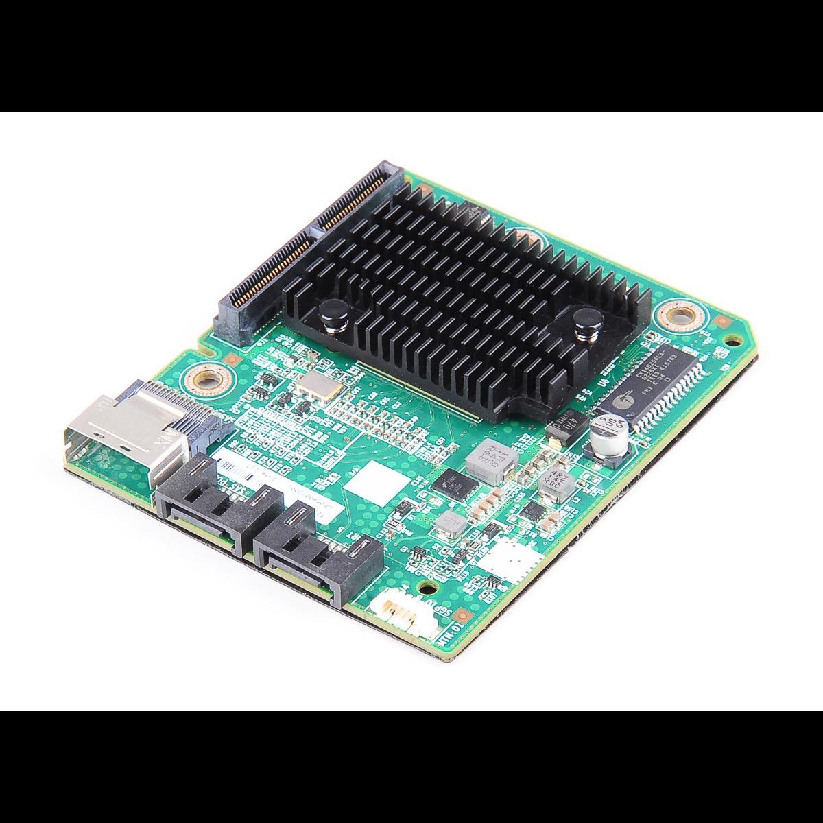 RAID-контроллер LSI 2008 для серверов Dell C6100, SAS 6 Gb/s