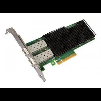Сетевая карта 2 порта 1G/10G/25GBase-X Intel XXV710-DA2