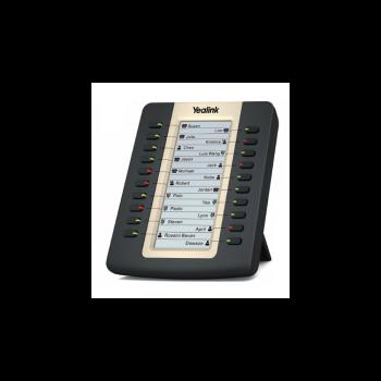 Дополнительная панель для IP-телефона  Yealink EXP20