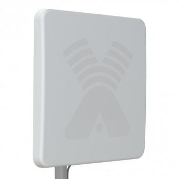 ZETA MIMO- широкополосная панельная антенна 4G/3G//2G/WIFI (17-20dBi)