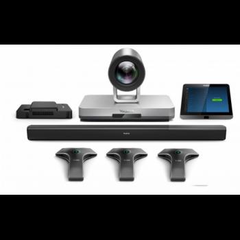 ZXC830 (Видеокамера UVC80 12x, VCM34 - 3 шт., MTouch, мини-ПК, Mspeaker, AMS 2 года)