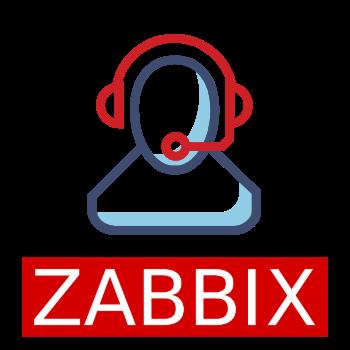 Техническая поддержка Zabbix уровня Enterprise, 1 год
