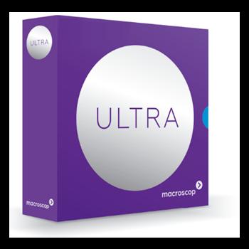 Лицензия на работу с 1 IP-камерой Macroscop ULTRA